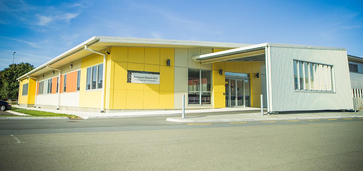 CBP-Kenepuru-Dialysis-Unit