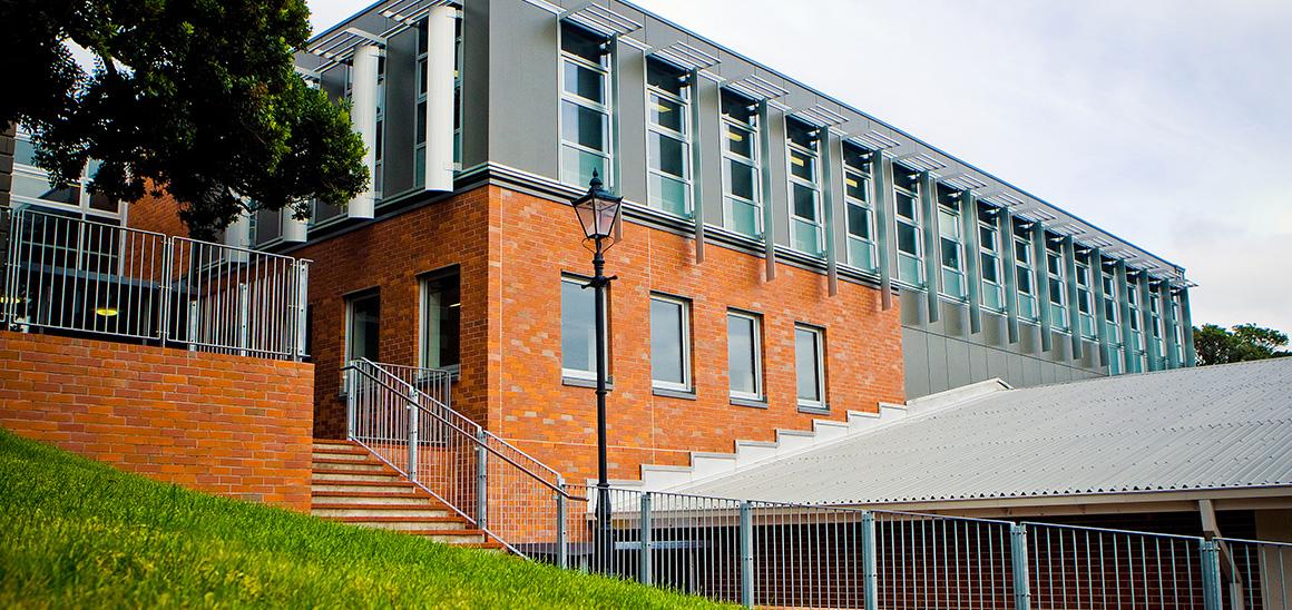 Scots College