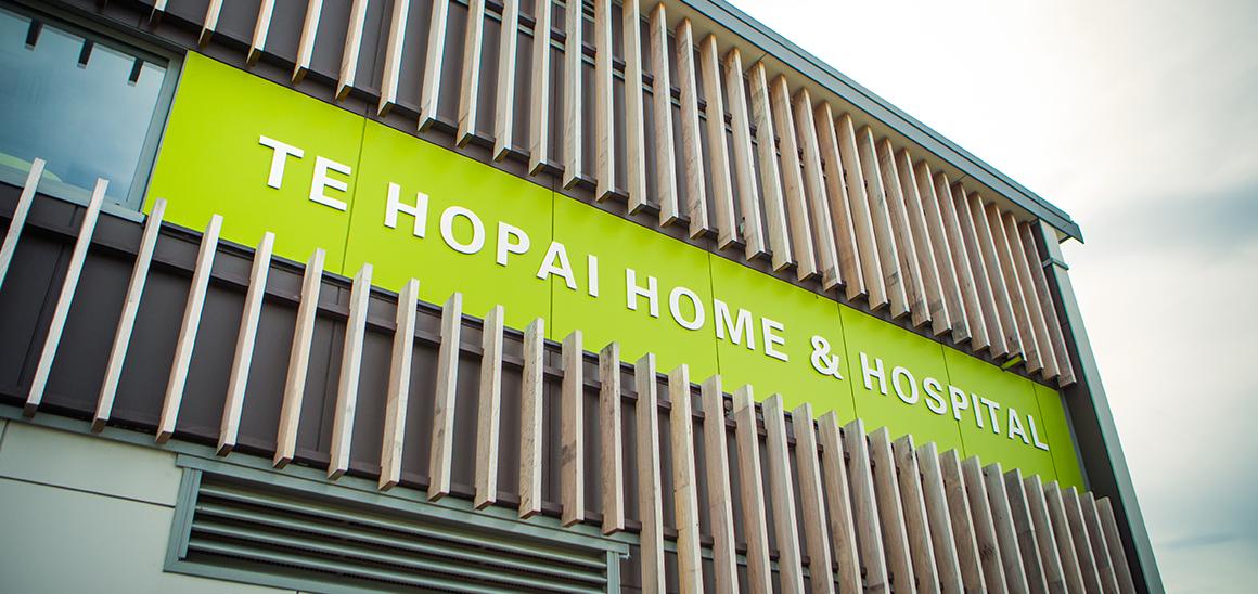 Te Hopai Rest Home
