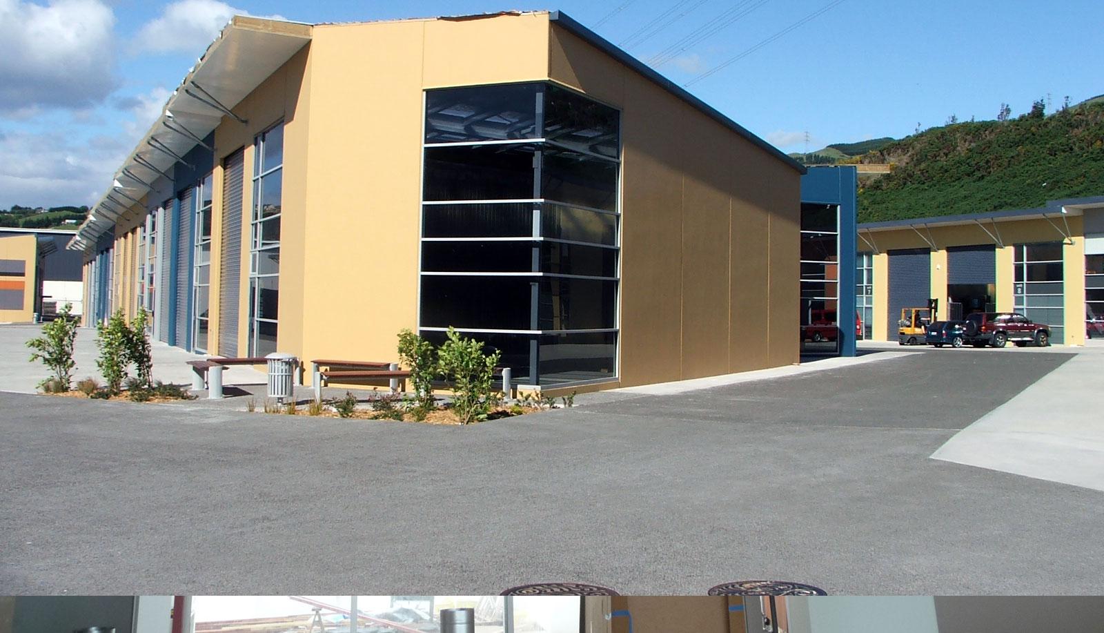 Grenada Business Park