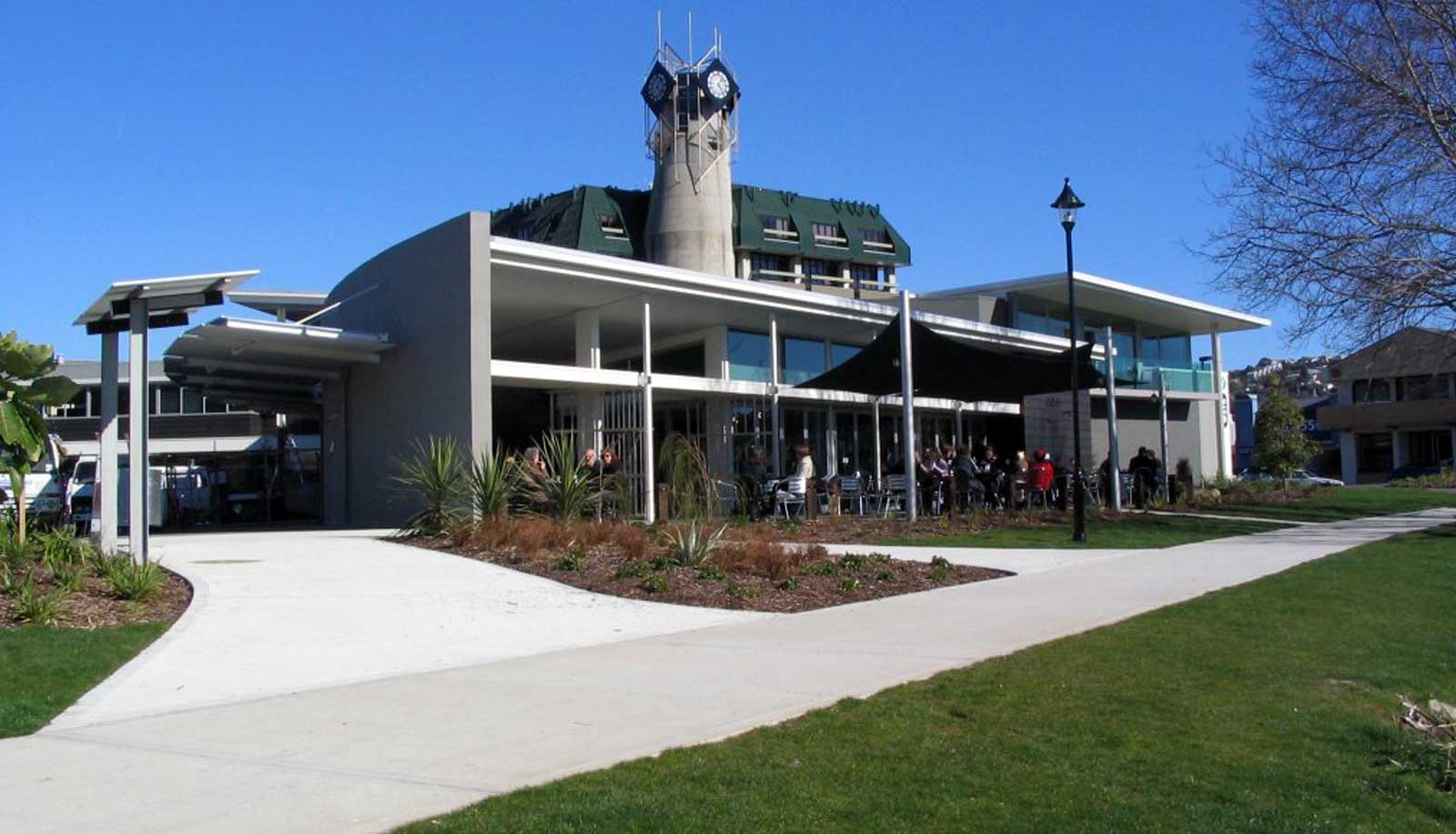 Nelson Information Centre